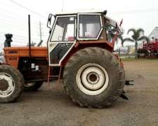 Tractor Fiat Doble Traccion 1300