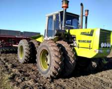 Tractor Zanello 540c Doble Traccion