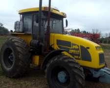 Tractor Pauny 280 .