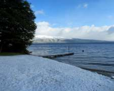Lago Vintterlodge Esqui y Pesca– 5 Ha - Chubut