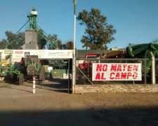Acopiador Consignatario De Cereales