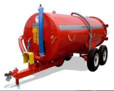Cisterna para Ataque Contra Incendio Ipacol D L