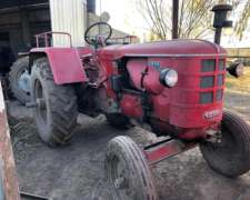 Deutz Fahr 55 Original
