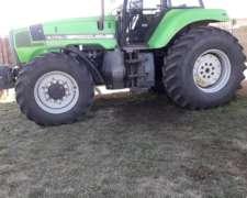Tractor Agco Allis, 6175, Saliquello