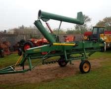 Extractora de Granos Agrotec