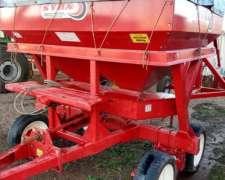 Fertilizadora Syra 3000 Kg Disponible
