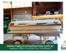 Tanque GAS OIL para Homologar Modelo YPF Ibarrola