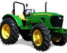 Tractores Nuevos John Deere , Finaciado en Pesos y Dctos ESP