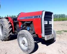 Massey Ferguson 265 MOD92