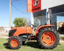 Tractor Japonés Kubota MX5100