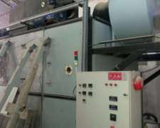 Deshidratadora/secadora De Hierbas, Carnes, Etc. Ryr Sbnb 20