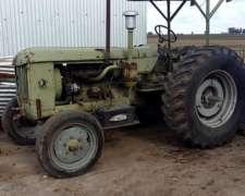 Hanomag R57 Modelo 1967