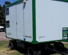 Casilla Rural Marca Bixon BX 3500