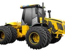 Tractor Articulado Pauny 710 Bravo 305hp - Cummins