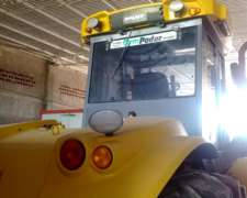 Tractor Pauny 580 EVO