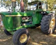 Tractor John Deere 5010