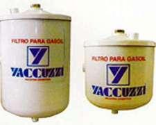Yacuzzi Trampas De Agua Y Filtros