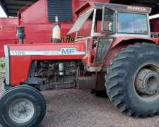 Massey Ferguson 1195 1982 Impecable