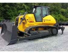 Tractor De Oruga New Holland D180c