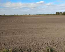 130 Hectáreas de Agriculturas,distrito Ingeniero Charnourdié