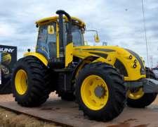Tractor Pauny Audaz 220 HP