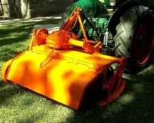 Rotovator Arado Rotativo Cultivador