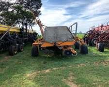 Sembradora Agrometal Mega 26 A 525 Con Presicion Planting