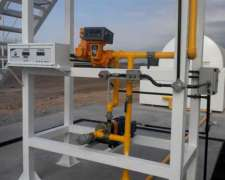 Planta Mayorista para Biodiesel