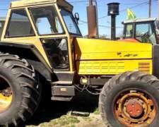 Tractor Valmet 1780 Usado
