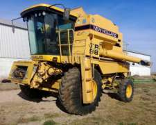 Vendo New Holland TR98