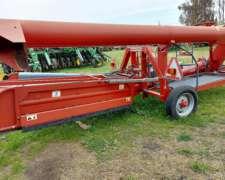 Extractora Mainero 2330, Tres Arroyos
