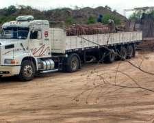 Volvo - Tractor