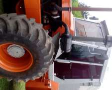 Tractor Zanello 4200 C/deutz 160hp