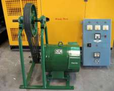 Tractousina 22 Kva Stand By 20 Kva Prime