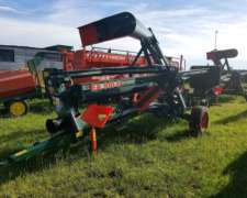 Extractora De Granos Richiger Ea910