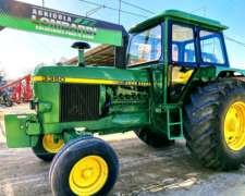 John Deere 3350- Reparado