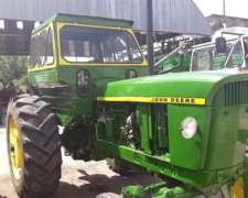 Jhon Deere 3420