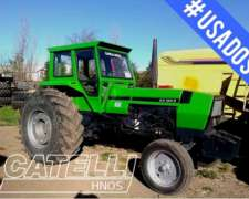Tractor Deutz Ax 120 Año 1982