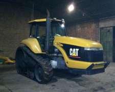 Tractor Challenger, C35, Oruga