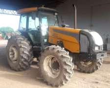 Tractor Valtra BM 125