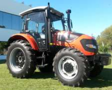 Tractor Hanomag TR 115ca
