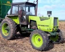 Tractor Zanello 220 - MB