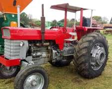 Tractor Massey Ferguson 1078