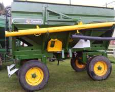 Acoplado Tolva Semilla/fertilizante Comofra ATF10
