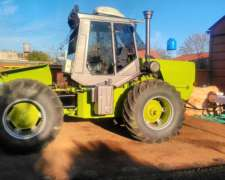 Tractor Zanello 460 C Cunmins