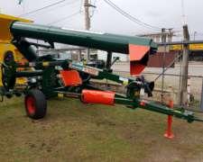 Extractora de Granos E6910 Richiger