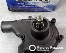 Bomba de Agua Perkins 6354 F2