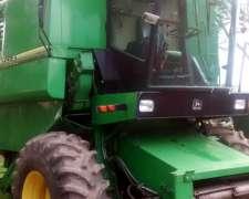 Jd 1175, Modelo 99, Motor Nuevo, 23 Pies.