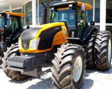 Valtra BT 210 Power Shift con Radiales Duales y Piloto