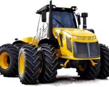 Tractores Pauny 0 KM. 500/540/580 EVO con Financiacion